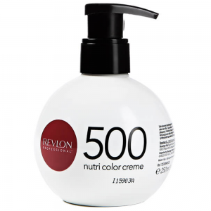 REVLON PROFESSIONAL Nutri Color Creme 270ml 500