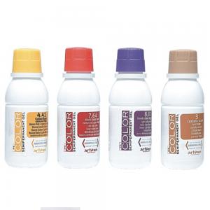ARTEGO It's Color Semipermanent Gel 80ml TUTTE LE TONALITA' ( - 6.65 Biondo Scuro Rosso Mogano)