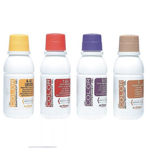 ARTEGO It's Color Semipermanent Gel 80ml TUTTE LE TONALITA' ( - 7.41 Biondo Bronzo)