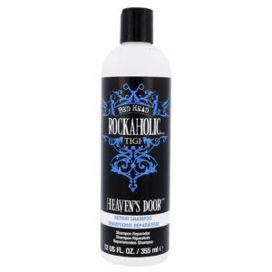 TIGI Rockaholic Heaven's Door Repair Shampoo 355ml