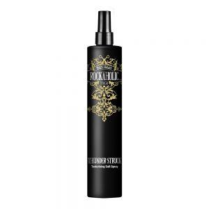 TIGI Rockaholic Thunder Struck Texturising Salt Spray 250ml