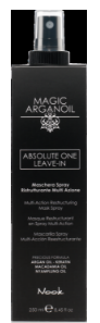 ABSOLUT ONE LEAVE - IN 250ML 534