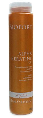 Alpha Keratine Oil  250ml