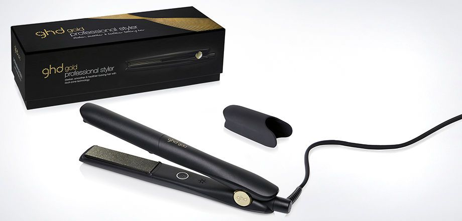 Piastra GHD Gold Professional 2018