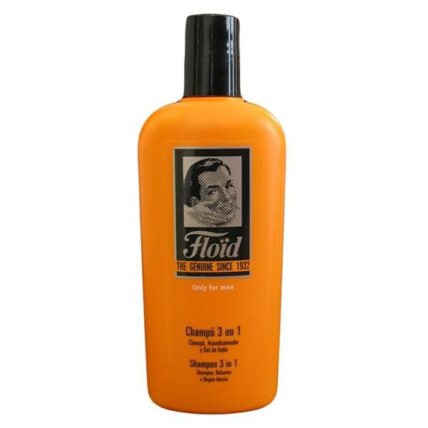 FLOID Shampoo 3 in 1 250ml