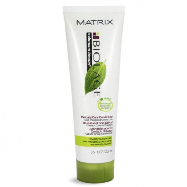 MATRIX Biolage Colorcaretherapie Delicate Care Conditioner 250ml