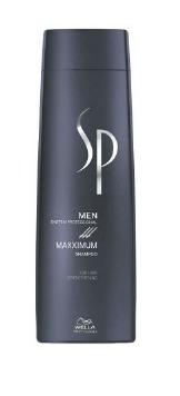 Wella sp System Professional Maxximum Shampoo 250ml 1