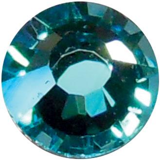 Cristalli ss5 aquamarine