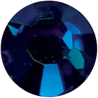 Cristalli ss5 capri blue