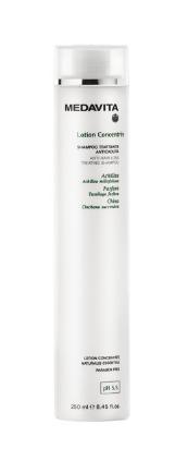 shampoo anticaduta Lotion Concentrée Medavita 250 ml