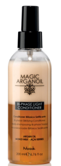 MAGIC BI PHASE LIGHT CONDITIONER LEAVE-IN  200ML 533