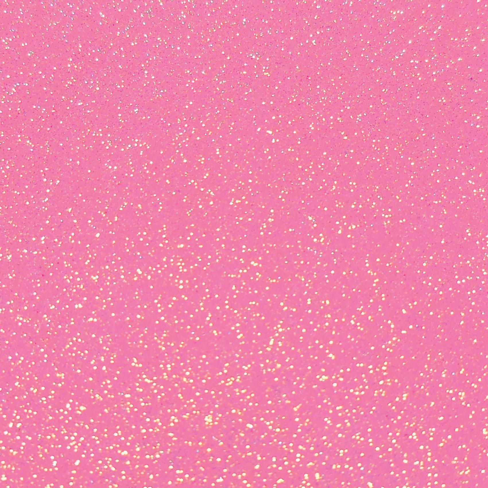Velo glitter neon pink