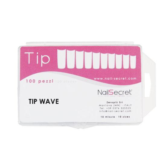 Tip wave